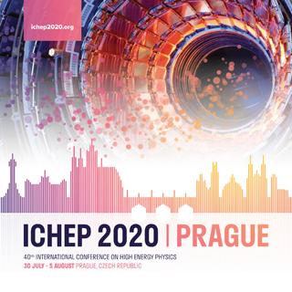 Pozvánka ČVUT FJFI ICHEP Prague