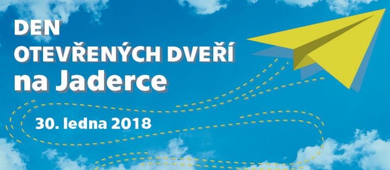 Den otevřených dveří FJFI ČVUT v Praze 28. 11. 2017