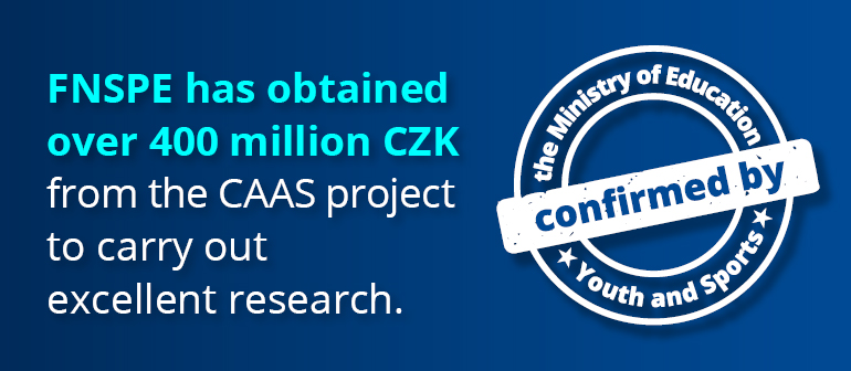 The CAAS Project